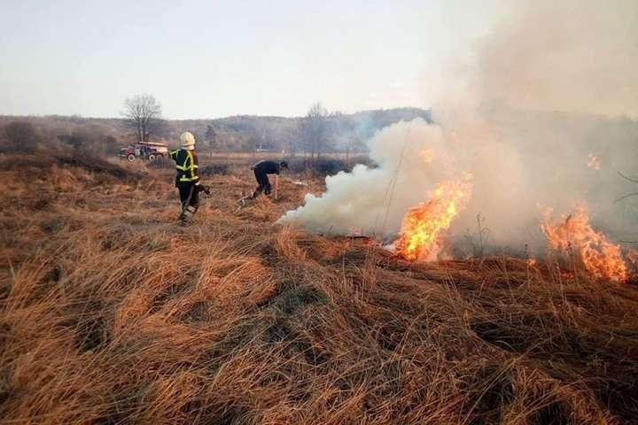 Державна службаУкраїниз надзвичайних ситуацій закликає громадян не провокувати пожежі на відкритих територіях - В Україні оголошено найвищий рівень пожежної небезпеки, – ДСНС