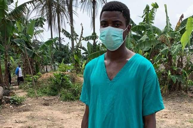 Новий спалах Еболи: 48 людей загинуло - Новий спалах Еболи: 48 людей загинуло