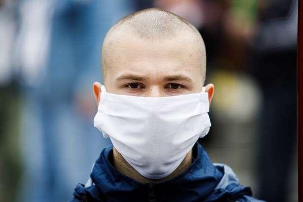 Середнє значення за останній тиждень– 9.1 тестів на нове виявлення, що відповідає відсотку виявлення 10.9% - Українські вчені на тиждень спрогнозували розвиток епідемії коронавірусу