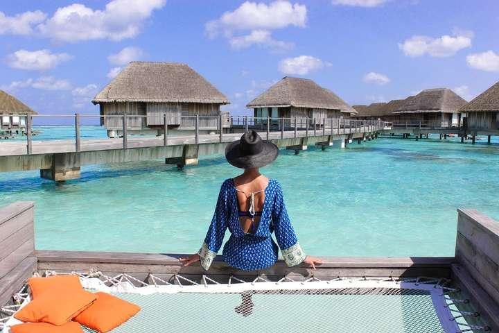 Офис с видом на океан за $23 000. На Мальдивах запустили услугу для удаленной работы