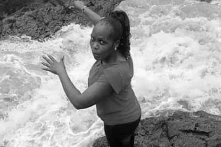 В Кении девушка погибла во время свидания на глазах возлюбленного