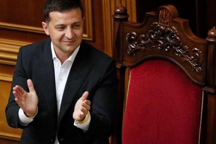 Утримання президента і його Офісу здорожчає для українських платників податків наступного року на 39% у порівнянні з поточним роком. - Утримання Офісу президента наступного року зросте майже на 40%