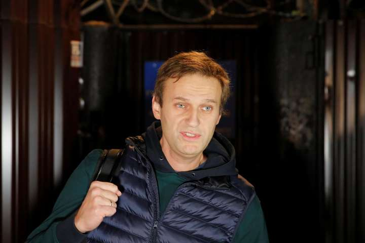 ОлексійНавальний добре пам'ятає й усвідомлює все, що з ним сталося - ЗМІ: Навальний після одужання планує повернутися до Росії