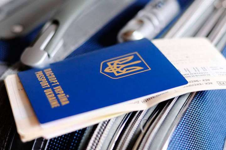 Очільник МЗС України:хочу дуже чітко заявити, що немає ніяких загроз безвізу з ЄС - Глава МЗС відповів, чи загрожує Україні скасування безвізу з ЄС