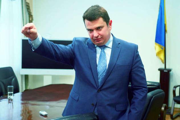 79,3% негативно оцінюють роботу Артема Ситника на посаді директора НАБУ - Понад 70% українців не вірять, що Ситник здатний боротись з корупцією – опитування