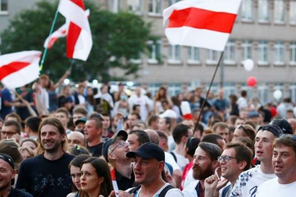 Білоруський синдром російського інтелігента