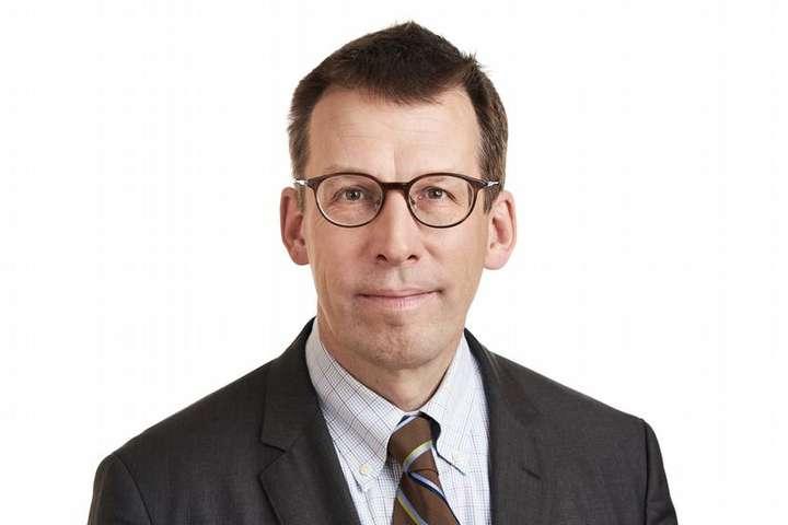 Член Наглядової ради «Укрзалізниці» Крістіан Кун раніше керував Литовської залізницею - Наглядова рада Укрзалізниці покриває корупційні оборудки?