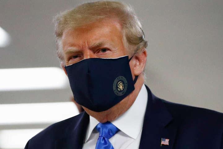 Дональд Трамп заявив, щошість його друзів померли від коронавірусу — Трамп назвав найважчий момент свого президентства