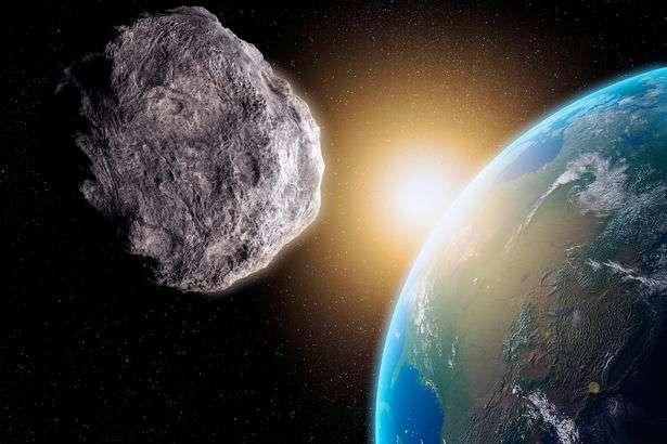 <p>Буде створений космічний зонд «Гера», який мають запустити у 2024 році</p> — NASA та ESA запускають проєкт захисту Землі від астероїдів