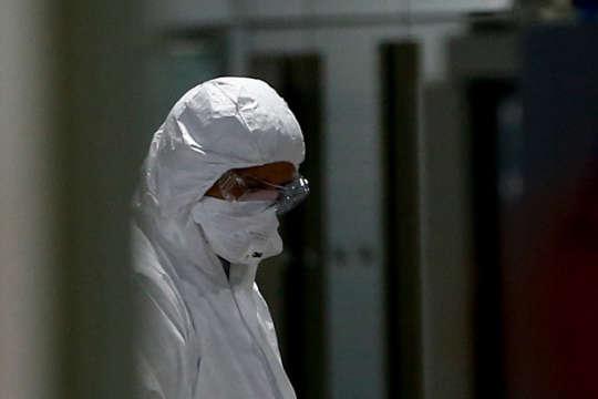 """За добу в Україні з<span lang=""""UK"""">афіксовано 76 летальних випадків через коронавірус</span> — В Україні зафіксована рекордна добова кількість смертей від коронавірусу»></div> <p>За добу в Україні з<span lang="""