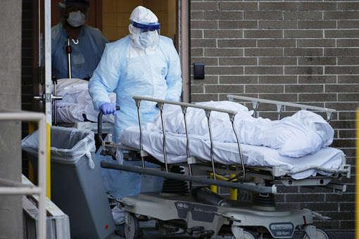 У Києві зросла смертність від коронавірусу: Кличко назвав вік померлих