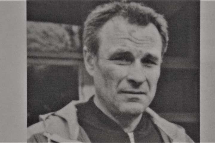 Віктор Гуревич був призером трьох чемпіонатів СССР - Помер відомий український баскетболіст Віктор Гуревич