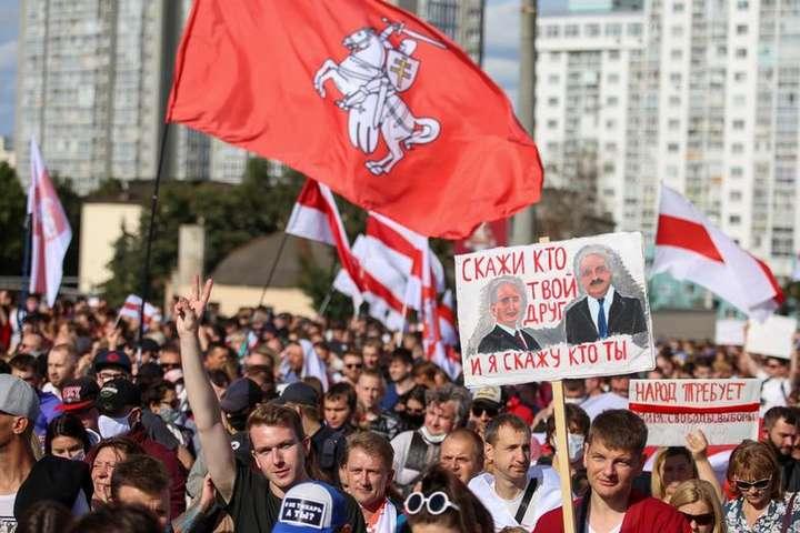 <span>Євродепутати наголошують, що не визнають результати, так званих президентських виборів у Білорусі 9 серпня</span>