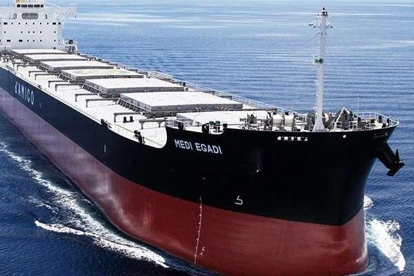 Розробляється воднева система для танкерів
