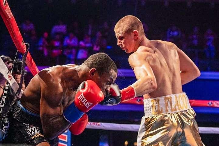 Український боєць, який виграв 17 з 17-ти боїв нокаутом, отримав найскладнішого суперника