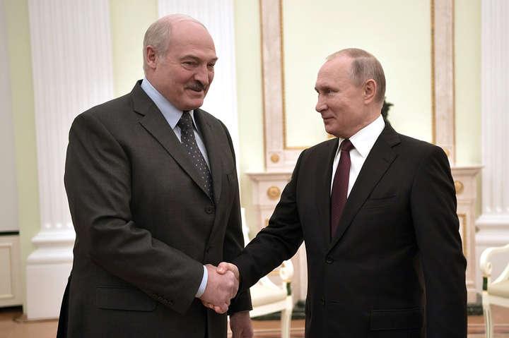 Путін, Трамп та Лукашенко отримали Шнобелівську премію