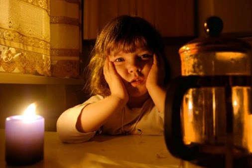 Негода наробила лиха в Україні: без світла майже 300 населених пунктів