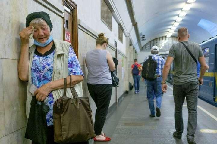 «Армію» хворих на коронавірус поповнили ще майже 300 киян