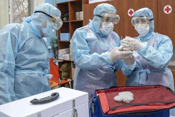 МОЗ оновив протокол лікування коронавірусу