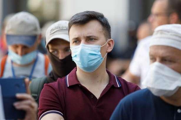 Українцям дозволили не робити Covid-тест після ізоляції