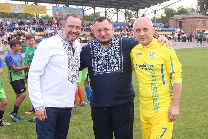 Жеребкування 1/16 фіналу Кубка України: три пари з клубів Прем'єр ліги, дербі Гереги і Собуцького