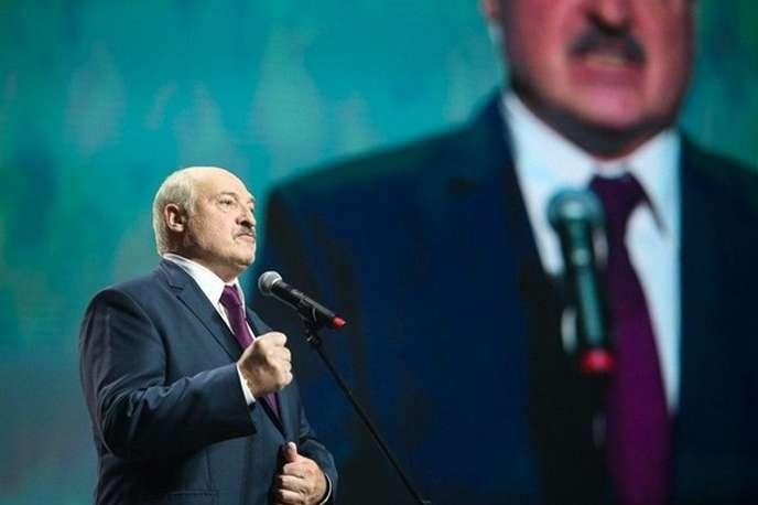 Арсен Аваков відреагував на заяву Олександра Лукашенко щодо закриття кордонів