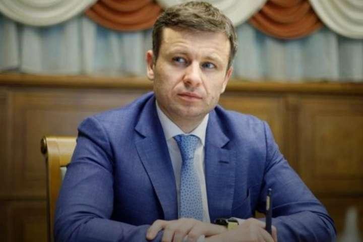 Міністр фінансів України Сергій Марченко - Глава Мінфіну пояснив збільшення видатків на діяльність Держбюро розслідувань