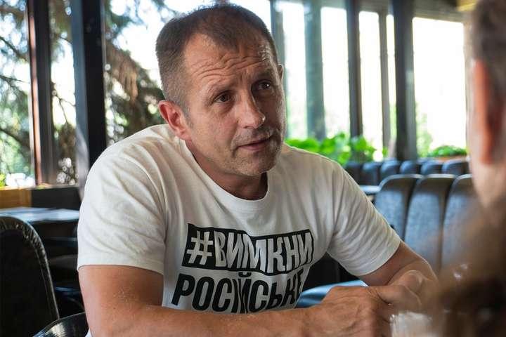 Володимира Балухапобили 8 вересня вночі - Підозрюваний у нападі на Балуха намагався втекти: нові деталі справи