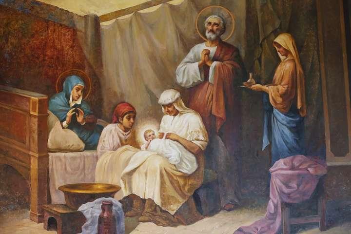 spanУ народі Різдво Пресвятої Богородиці називають другою Пречистою, або «осениною»/span - Православні християни сьогодні відзначають Різдво Пресвятої Богородиці