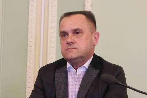 Генеральний директор Центру легеневого здоров'я Любомир Рак - Директор Центру легеневого здоров'я у Львові констатував стовідсоткову заповненість ліжок