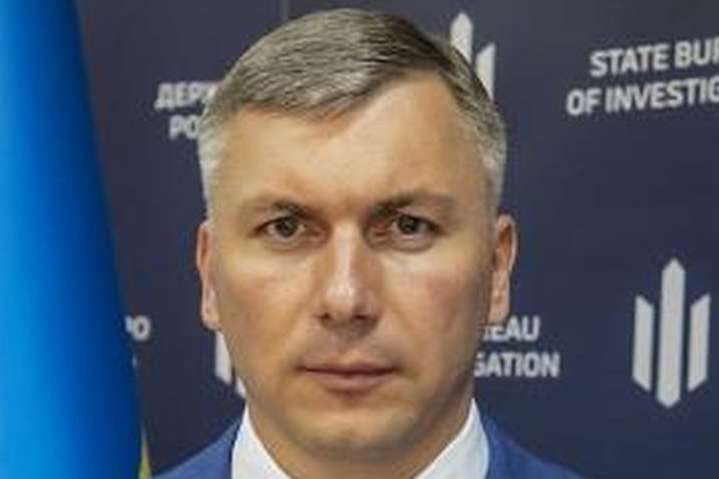 В.о. директора ДБР Олексій Сухачов - Призначено нового керівника Держбюро розслідувань: що про нього відомо