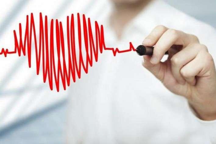 Найбільш часта причина смерті українців – хвороби системи кровообігу