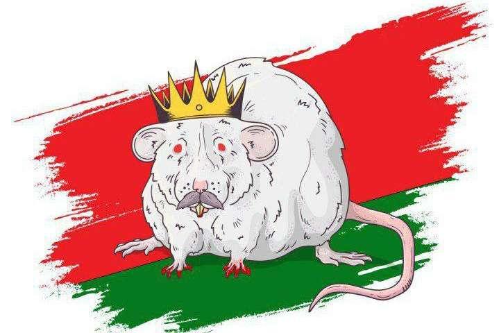 Революція в Білорусі вже перемогла