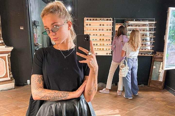 Дочь известногопродюсера Ирины Горовой Наталья - 23-летняя дочь Ирины Горовой похвасталась эффектным телом в бикини