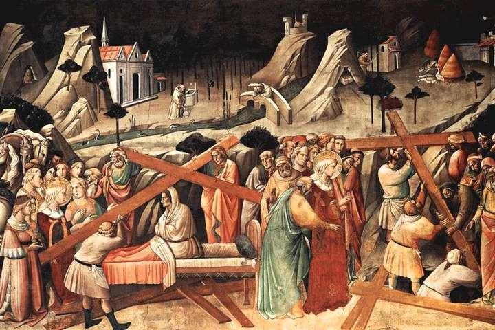 Воздвиження Чесного Хреста - Воздвиження Хреста Господнього: традиції та заборони