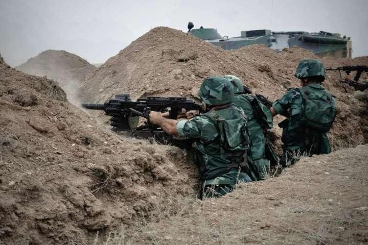 Чергове загострення вірмено-азербайджанського конфлікту в Нагірному Карабасі - Афганістан підтримав Азербайджан у карабаському конфлікті
