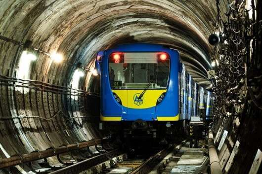 Лінія метро буде підземна, але неглибокого залягання — Метро на Троєщину: стало відомо, по якій вулиці прокладуть лінію