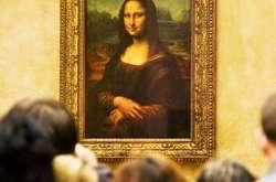 Фото: — <span>«Мона Ліза» — це портрет Лізи Герардіні, дружини флорентійського торговця тканинами за прізвищем Дель Джокондо</span>