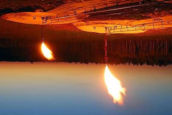 <p>Газовий монополіст впливає на Верховний суд, який розглядає справу про «морозні» коефіцієнти</p> — «Нафтогаз» скасовує закони фізики. Верховний суд у заручниках