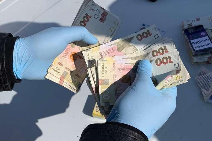 СБУ на Одещині викрила посадовця на підкупі членів виборчкому
