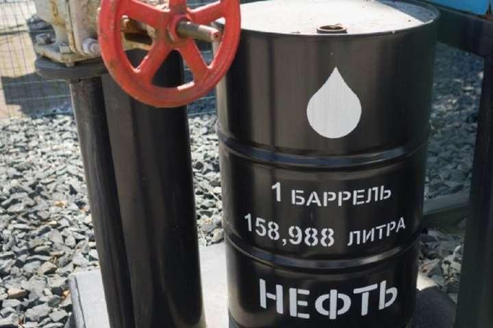 pРік тому російська нафта Urals коштувала 61 долар за барель, а за підсумками вересня опустилася нижче 41 долара/p - Російська нафта за рік подешевшала в півтора раза