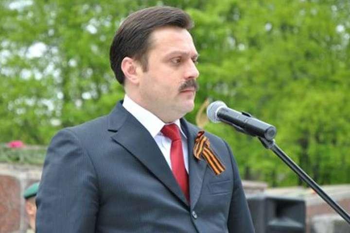 Про санкції США проти Деркача