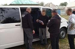 Фото: — Угруповання намагалося незаконно створити «міськраду» на Чернігівщині