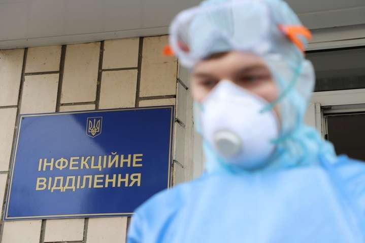 Приклади випадків, коли хворі не на Covid-19, не можуть отримати медичну допомогу, є по всій Україні — Коронавірус – всьому голова? Кого лікуємо, а кого калічимо