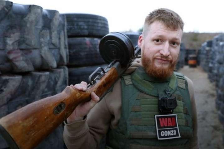 <p>Семену Пегову закидають заклики до тероризму і незаконний перетин азербайджанського кордону</p> — Азербайджан відкрив кримінальну справу проти російського пропагандиста