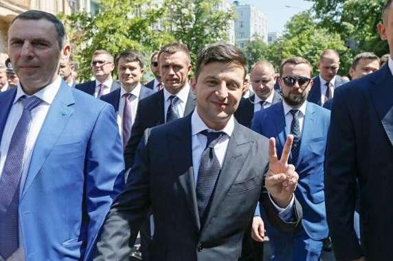 В Україні відбудеться референдум, і він буде про недовіру президенту