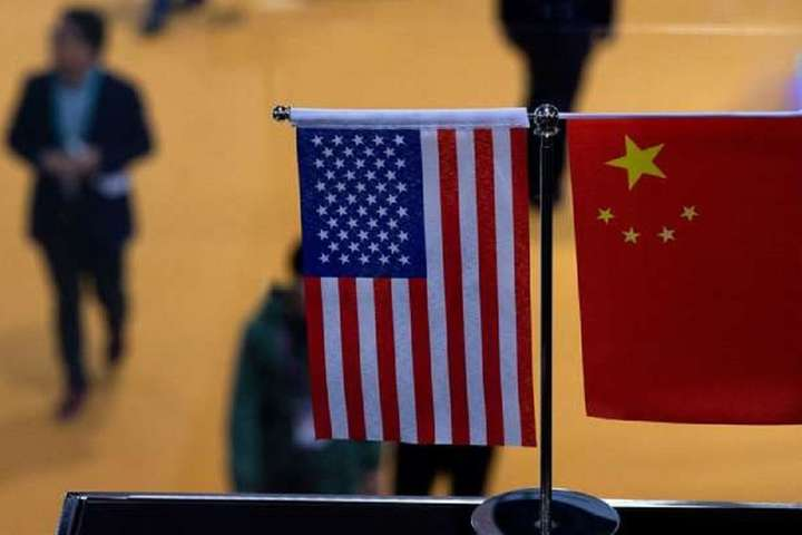 Американці в Китаї можуть несподівано виявитися порушниками китайського законодавства, йдеться в заяві КНР