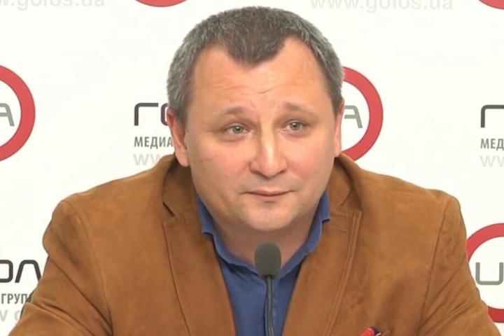 Сергій Кравченко — Військовий епідеміолог: Людина при Сovid-19 помирає в свідомості. Це найстрашніше