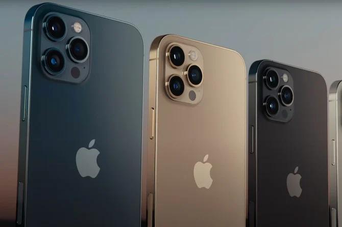 iPhone 12 Pro — це новий преміальний флагман Apple