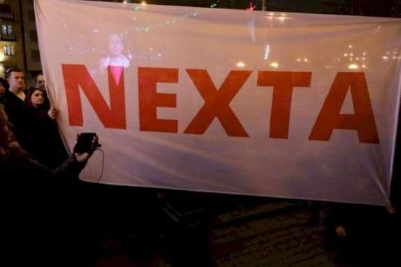 Ми працюємо суворо у рамках білоруського законодавства, тепер розмірковуватимемо над ребрендінгом, – повідомили в Nexta-Live — Білоруський суд визнав Telegram-канал Nexta-Live «екстреміським»